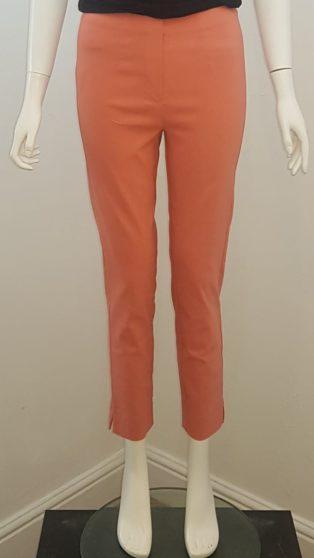 Pomodoro – Bengalin 7/8 Trousers – Coral