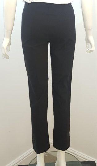 Pomodoro – Bengalin 7/8 Trousers – Black