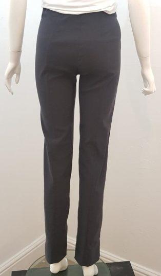 Pomodoro – Bengalin Full Length Trouser – Charcoal