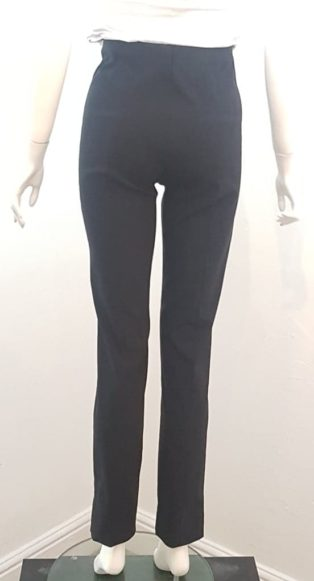 Pomodoro – Bengalin Full Length Trousers – Black