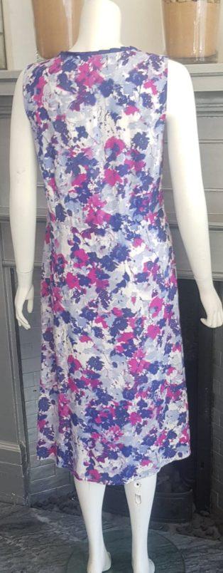 Adini = Harriet Dress – Amethyst