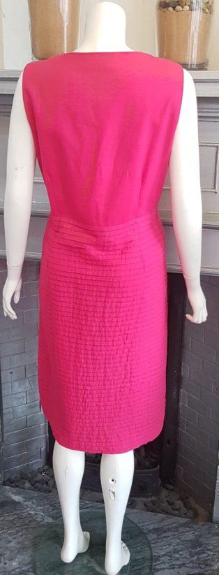 Adini – Celia Dress – Hot Pink