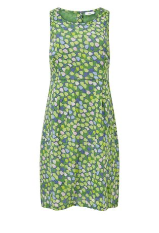 Adini Estoril Print Everly Dress – Kiwi