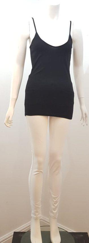 Vero Moda – Vest – Black