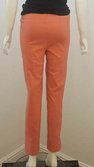 Pomodoro – Bengalin 7/8 Trousers – Coral