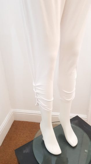 Adini – Legging – White