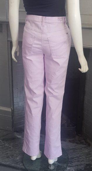Michele Magic  –  Stretch Jeans – Lavender