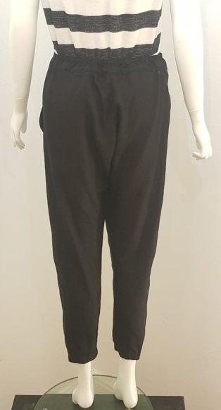 Eb & Ive- Mendoza Pant – Black