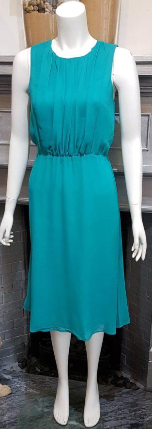 Yas – Arcade Dress – Lapis