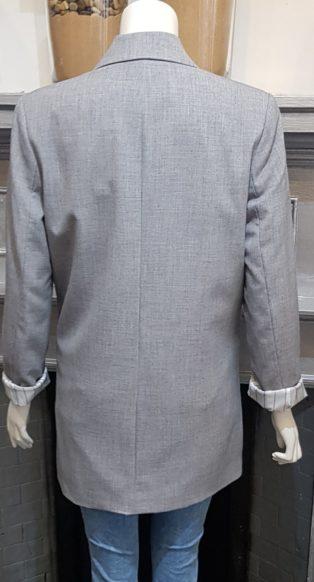 Vero Moda – Blazer – Light Grey
