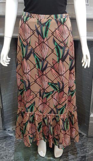 Sofie Schnoor – Skirt – Flower Print