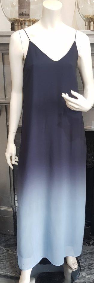 Vero Moda – Luna Cami Maxi Dress Placid Blue