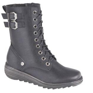 Cipriata – Nadia Boot – Black