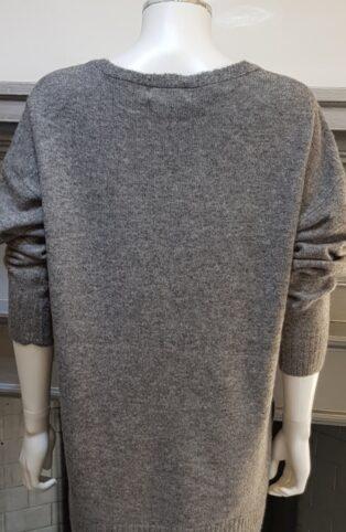 Vero Moda V – Neck Knitted Jumper