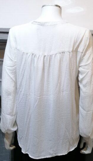 Vero Moda Long Sleeved Shirt – Snow White