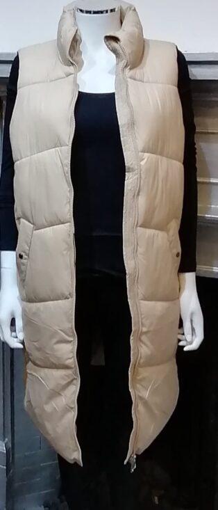 Vero Moda Uppsala 3/4 Waistcoat – Normad