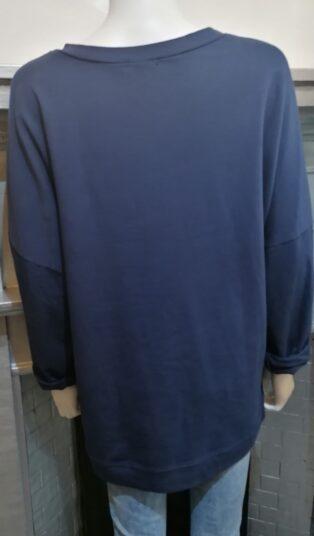 Diverse – Sassy Sweatshirt – Navy